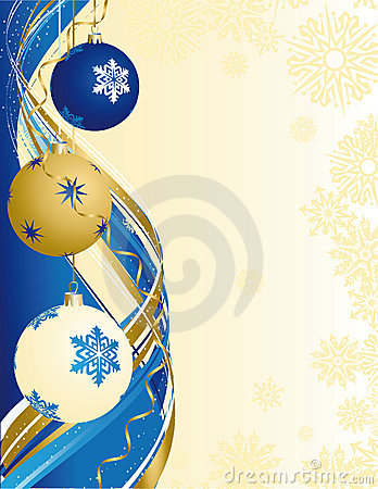 Free Xmas Abstract Background Royalty Free Stock Image - 3652966