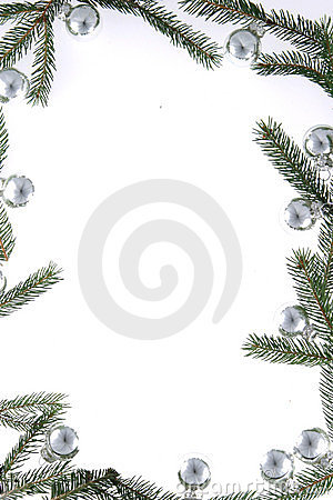 Free Xmas-Balls Royalty Free Stock Images - 303009