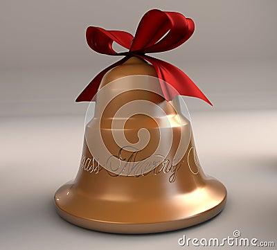 Xmas bell