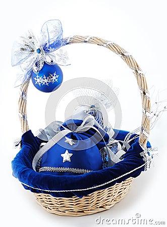 Free Xmas Gift Royalty Free Stock Photography - 7016807