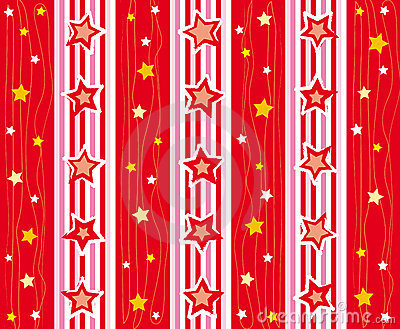 Xmas Wrapping Paper Stock Images - Image: 16472814