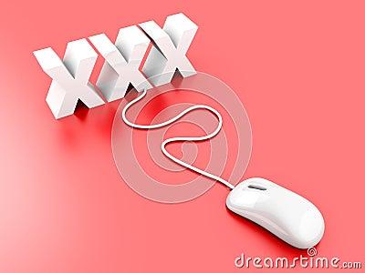 XXX click