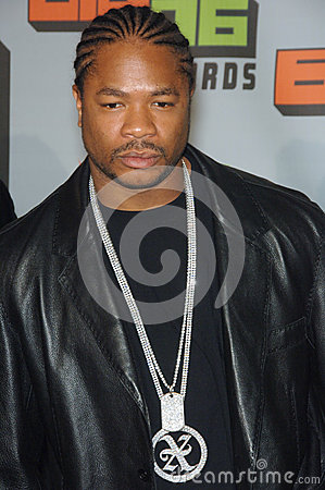 Xzibit Editorial Photography
