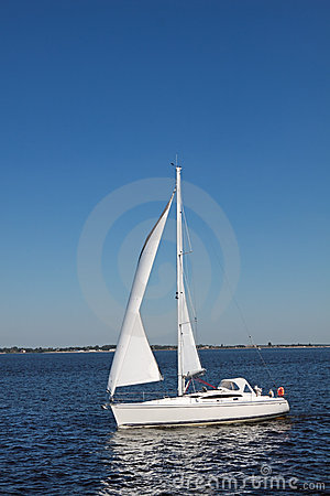 Free Yacht Stock Photo - 22867870