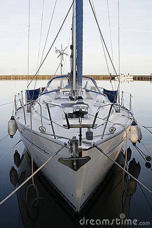 Free Yacht Stock Photos - 2589393