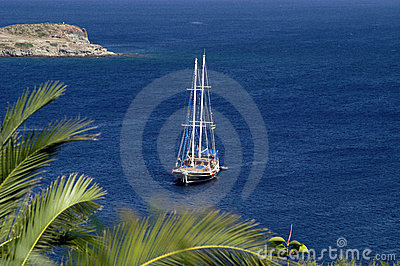 Yacht - Bodrum Turkey