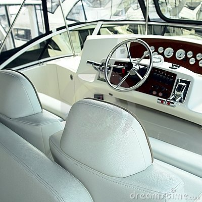 Free Yacht Interior Royalty Free Stock Photos - 2703578