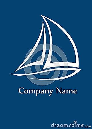 Free Yacht Logo Stock Photos - 18008003