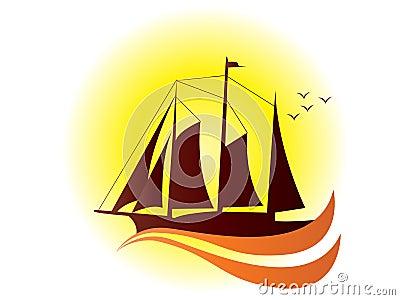 Yacht - Logo