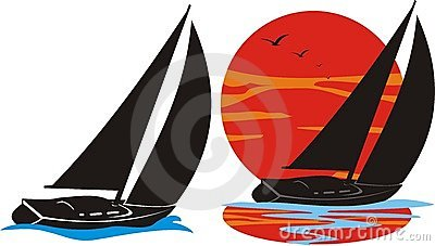 Yachting logo
