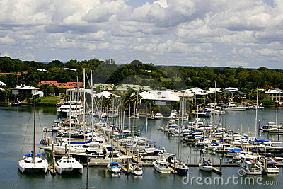 Yachting Marina