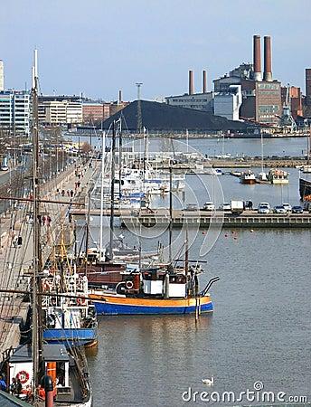 Yachts n Helsinki
