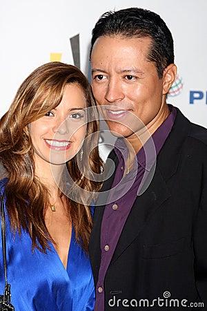 Yancy Arias Editorial Stock Photo