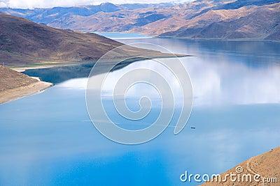 Yang Lake