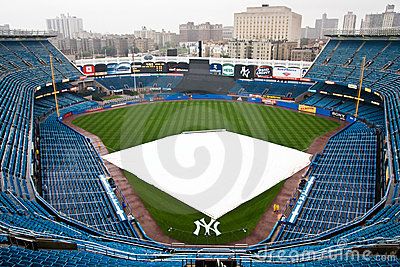 Yankee Stadium Editorial Image