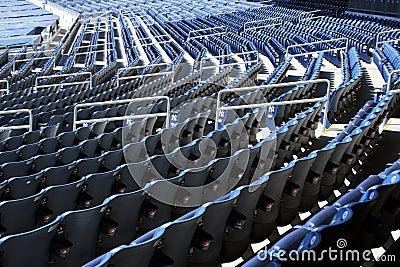 Yankee Stadium - New York Editorial Stock Photo