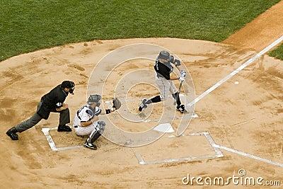Yankees vs Toronto Blue Jays Editorial Stock Image