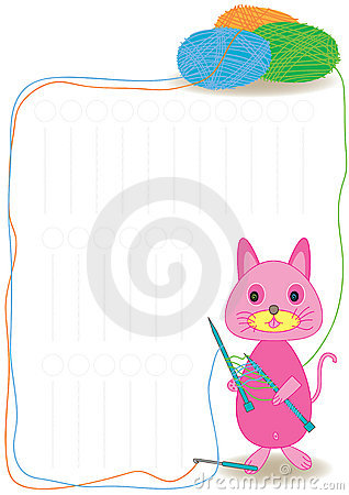 Yarn Cat_eps