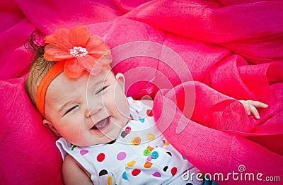 Yawning or Crying Baby
