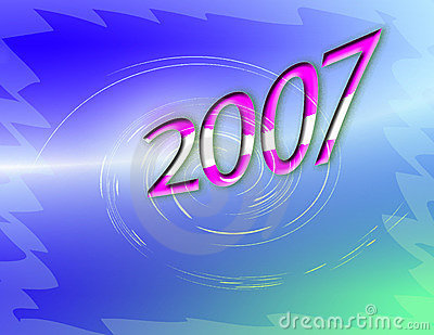 Year 2007 Zooming