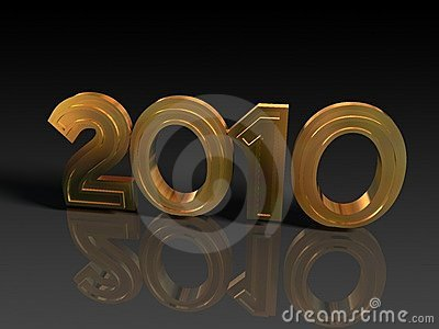 Year 2010 graphics