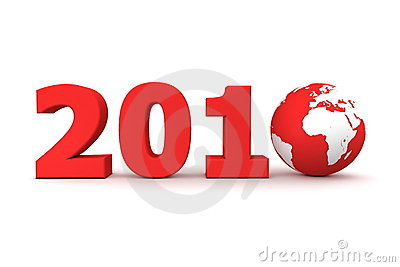 Year 2010 World Red