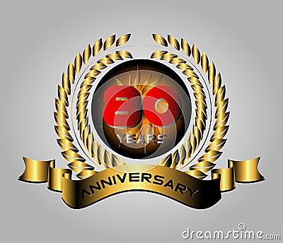 80 Year Birthday Celebration, 80th Anniversary Stock ...