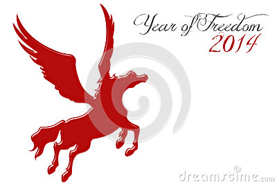 2014 year of freedom