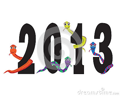 Year snakes