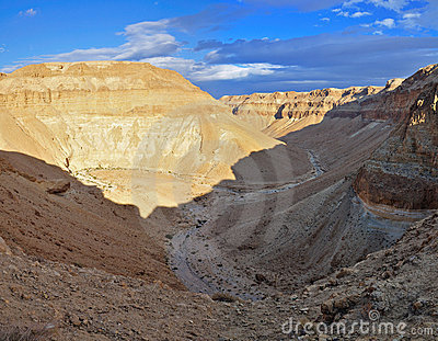 Yehuda Desert, Israel