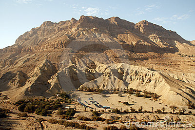 Yehuda deset Mountains.Israel