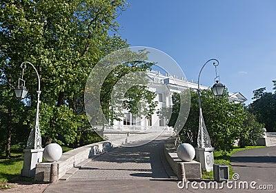 Yelagin palace