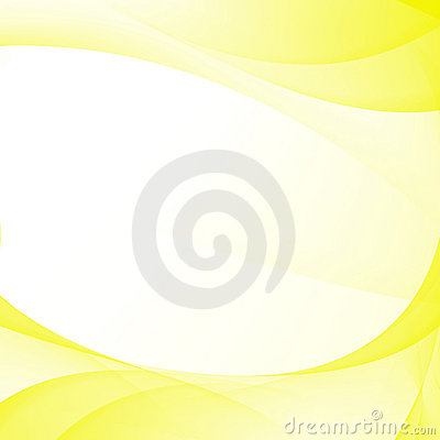 Free Yellow Abstract Background Stock Images - 5484674