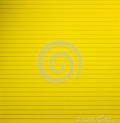 Blank Lined Notebook Paper Background Photo Image 33057280 – Yellow Notebook Paper Background