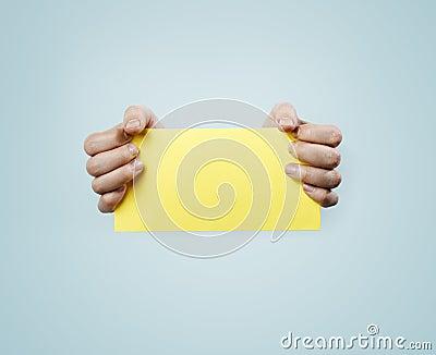 Yellow Card