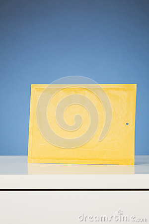 Yellow Envelope