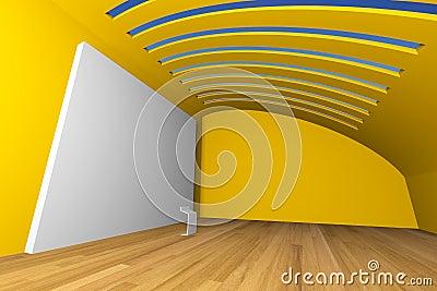 Yellow gallery
