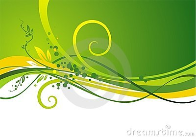 yellowgreen design royalty free stock images image 3123159