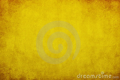 Yellow Grunge Background Royalty Free Stock Images - Image: 22040719