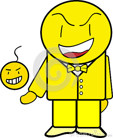 Yellow Guy