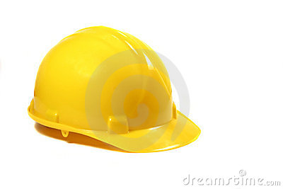 Yellow Hardhat