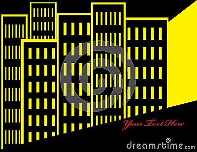 Yellow Metropolis