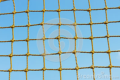 Yellow net