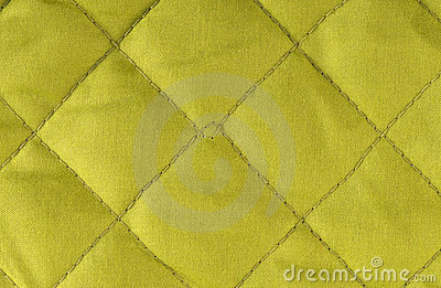 Yellow padded cells