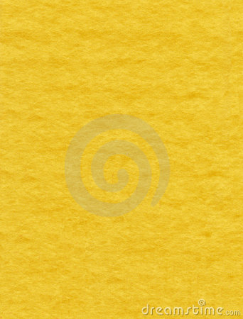 Yellow Paper Book Cover