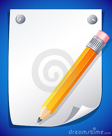 Yellow Pencil Stock Image - Image: 14470701
