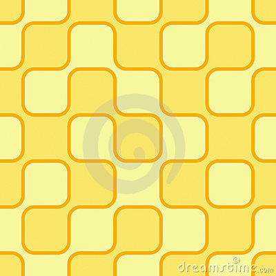 Free Yellow Retro Background Royalty Free Stock Photo - 2633225