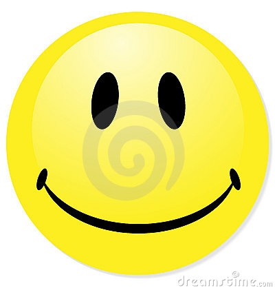 Free Yellow Smiley Face Vector Happy Smile Emoticon Icon Sign Illustration Emoji Cartoon Symbol Expression Emotion Cute Isolated Fun Royalty Free Stock Photo - 9705885