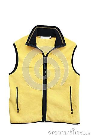 Yellow vest