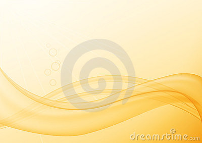 Yellow wave